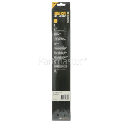 Erma MBO018 46cm Metal Blade