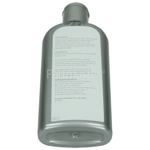 Stoves Ceramic / Induction Hob Cleaner / Conditioner - 250ML