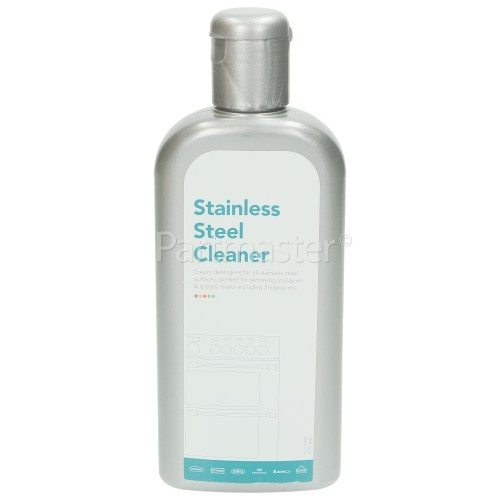 Stoves Stainless Steel Cleaner - 250ml