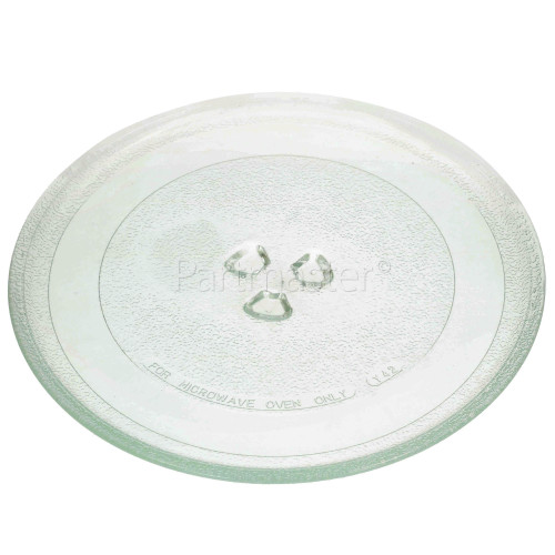 Blaupunkt Glass Turntable - 245mm