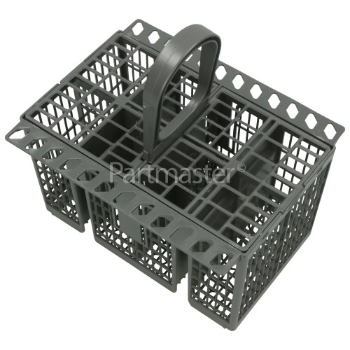 Whirlpool Cutlery Basket (with Side Slots)