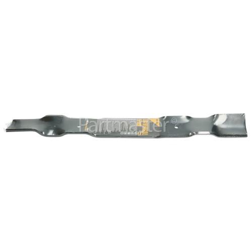 "Bestgreen MBO034 107cm (42"") Metal Tractor Mulching Blade - Pack Of 2"