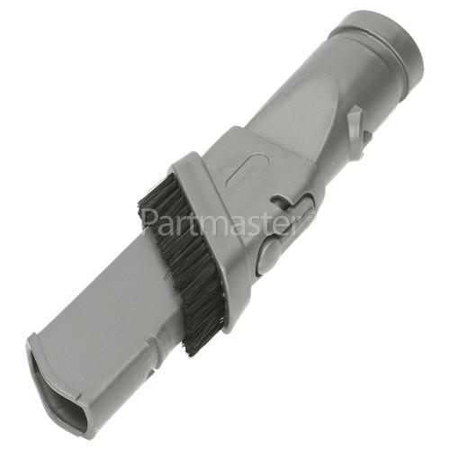 Crevice Combination Brush Tool