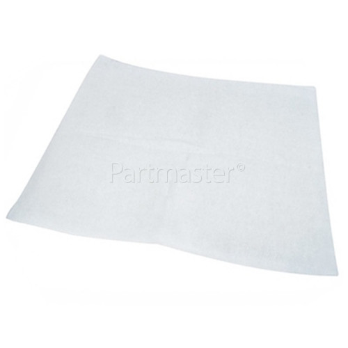 Universal Cooker Hood Cut To Size Grease Filter ( 1140x470mm )