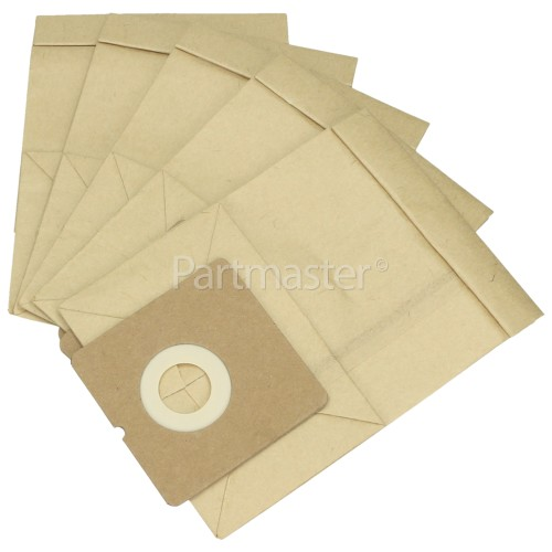 Erisson E67 Dust Bag (Pack Of 5) - BAG236