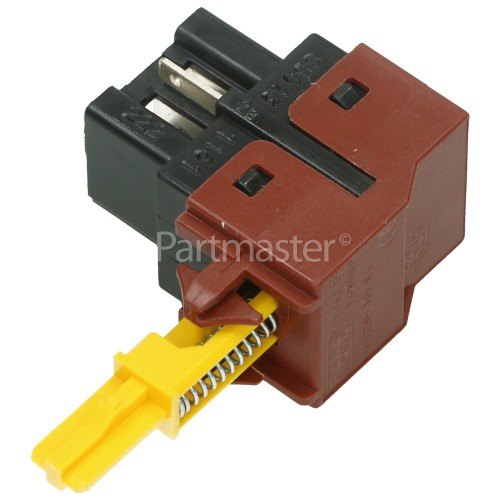 Brandt Push Button Switch : 3tag In Line