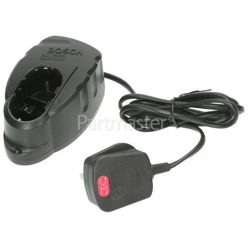 Qualcast AL1404 UK Battery Charger : 7.2 - 14.4 Volts