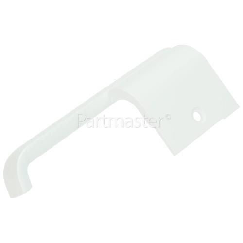 Bosch White Fridge Door Handle