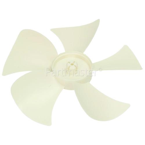Castor Fan Wheel