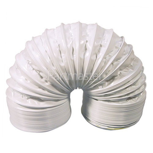 "General Electric Universal 2.5m Vent Hose (4"" / 102mm Dia)"