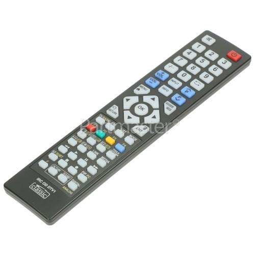 Brandt IRC87542 Remote Control