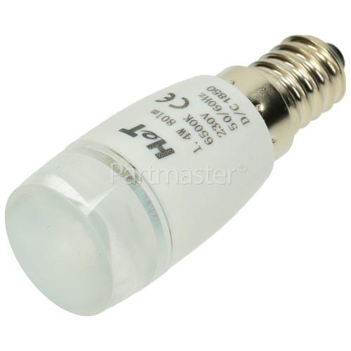 Beko LED Lamp : E14 T25 1.4W 6000K