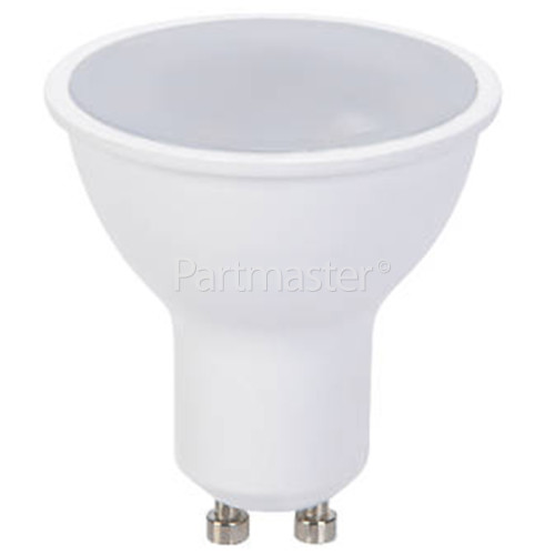 TCP Smart WiFi 4.5W GU10 Warm White Spotlight
