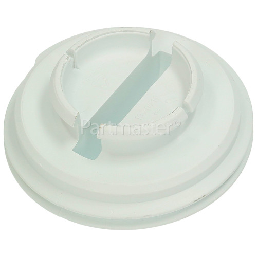 Electrolux EWG12450W Pump Filter Cover