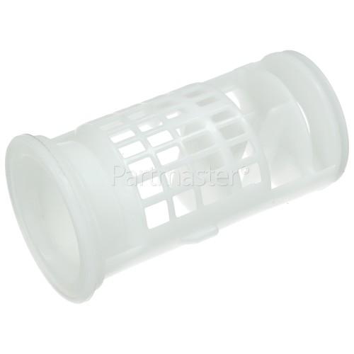 Electrolux Drain Pump Filter Body