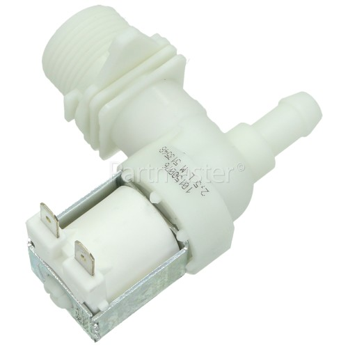 Beko Single Water Inlet Solenoid Valve : 90Deg.