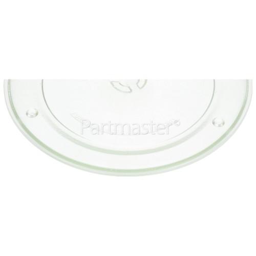 Arthur Martin Glass Turntable - 325mm