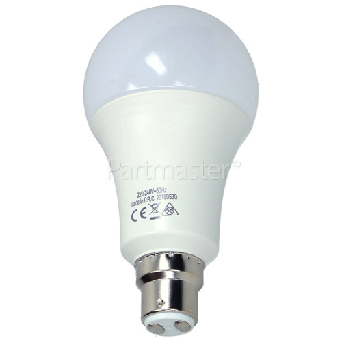 TCP 13.5W BC/B22 LED Non-Dimmable GLS Lamp (Warm White) 100W Equivalent