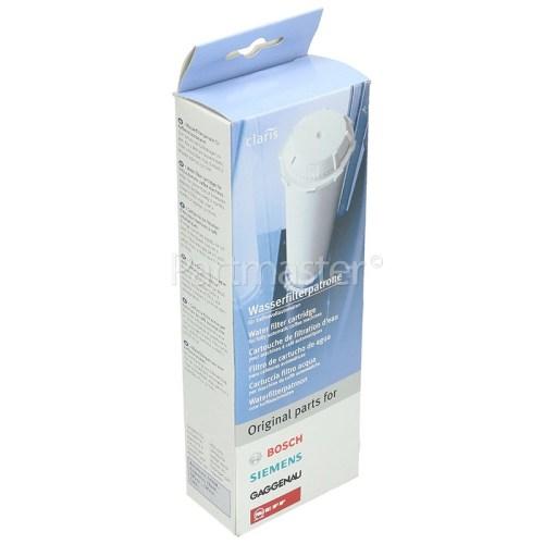 Bosch Neff Siemens Water Filter Cartridge TCZ6003