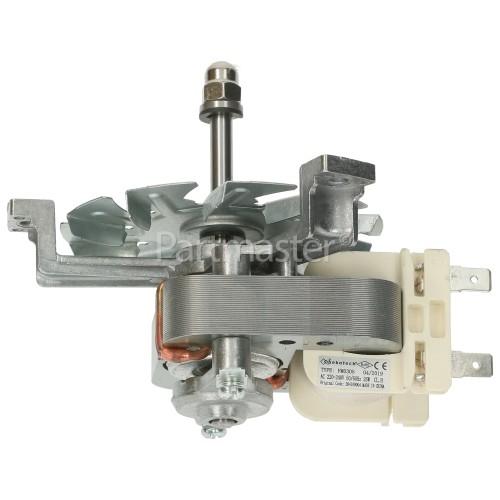 Balcan Fan Oven Motor : Bekatech FMO305 26W Compatible With Hunan Keli YJ64 ( Long Shaft )