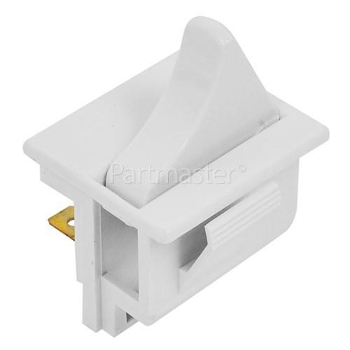 General Fridge Interior Light Switch (2 PIN) 5E4 25T85 250VAC 2.5A