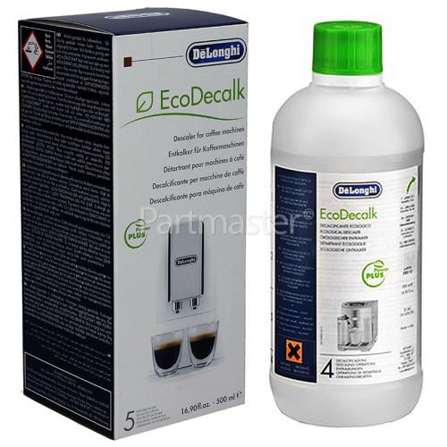 Delonghi EcoDecalk Universal Coffee Machine Descaler | www