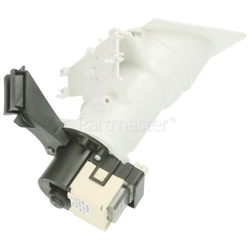 Bauknecht WA3373/WS-NL Drain Pump Assembly : 68856 34w