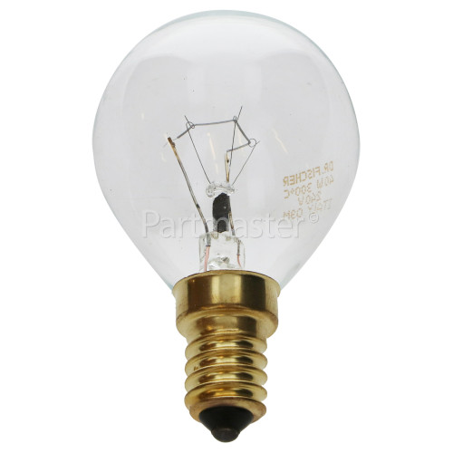 Blaupunkt Universal 40W Lamp SES/E14 240V