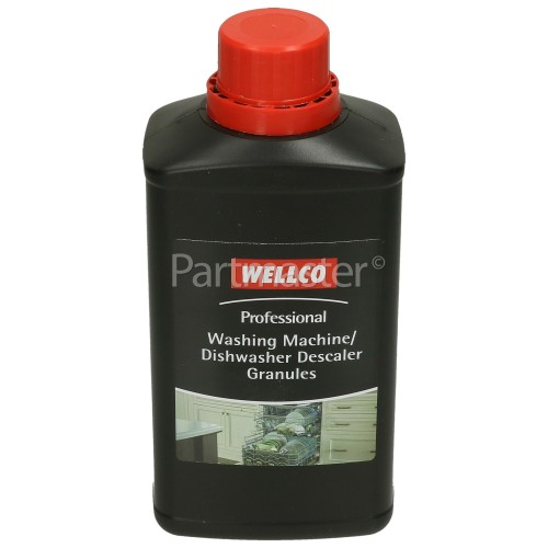 Wellco Washing Machine & Dishwasher Descaler