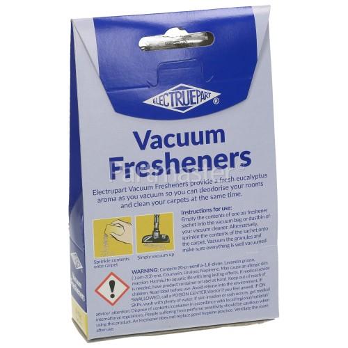 Reima Universal Vacuum Cleaner Air Freshener - Eucalyptus