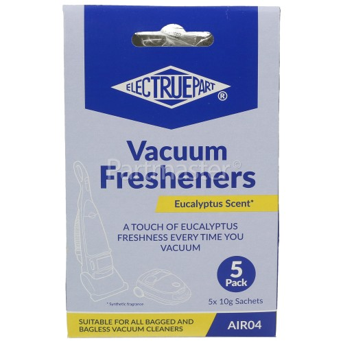 Electrolux ZE212 Air Fresheners for