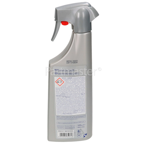 Wpro Professional Oven & Grill Degreaser - 500ml