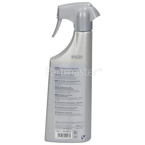 Wpro Microwave Cleaner Spray