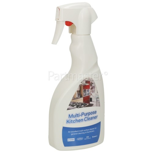 Stoves Multipurpose Kitchen Cleaner Trigger Spray - 500ML