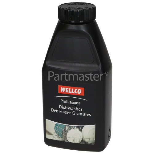 Wellco Dishwasher Degreaser