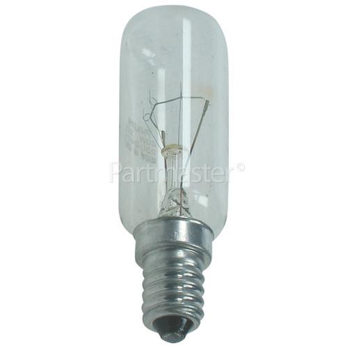 Hoover 40W SES (E14) Long Appliance Lamp