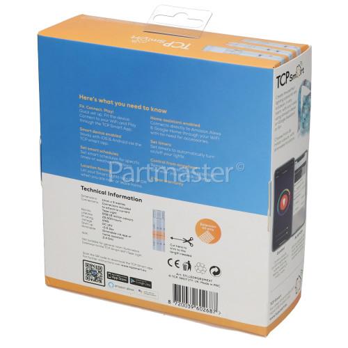 TCP Smart 3m WiFi LED Tape Light Extension