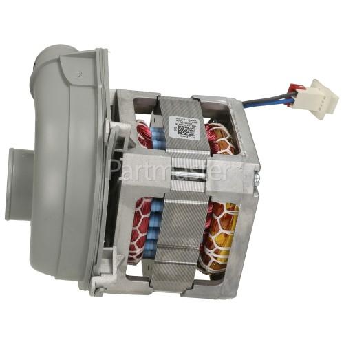 Brandt Recirculation Wash Pump Assembly : Tonlon Motor IC 26225 125w 4uF