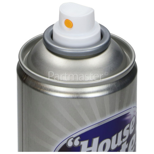 Housemate Stainless Steel Cleaner / Polisher -: House Mate 400ML