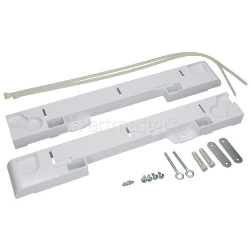 ITD Universal Washing Machine & Tumble Dryer Stacking Kit