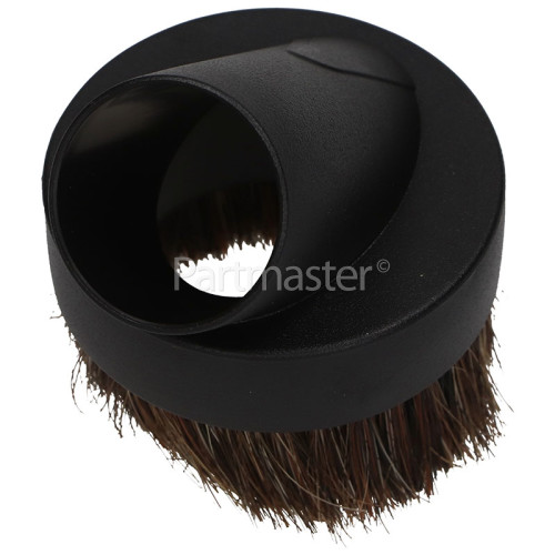 Universal 32mm Push Fit Dusting Brush