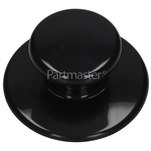 Morphy Richards Knob And Skirt For Glass Lid