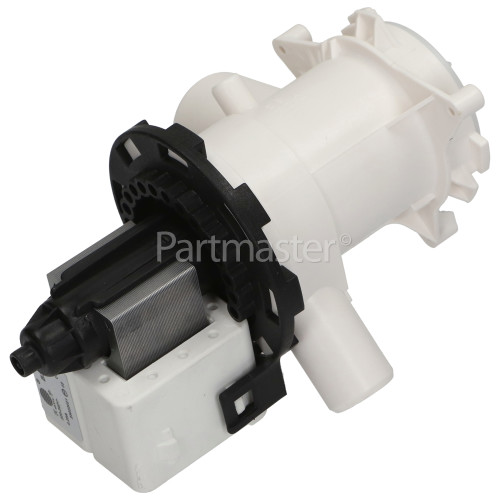 Beko Drain Pump Assembly : Hanyu B30-6A Compatible With ARCELIK SPW165250E31P