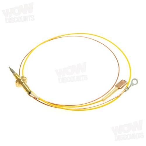 Smeg Cooker Wok Burner Thermocouple 948650109