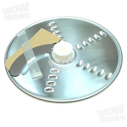 Kenwood FP931 Thin Slicer// Shredder Plate