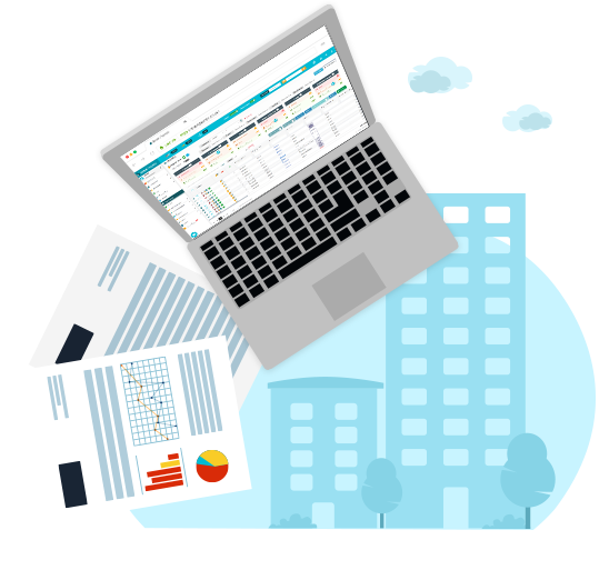 Bulk Payroll Processing | Statutory Automation | Employee Employer Partner Portal