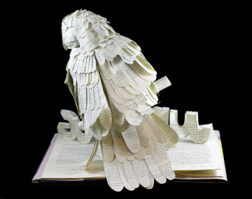 Junebug_Custom_Book_Sculpture_4
