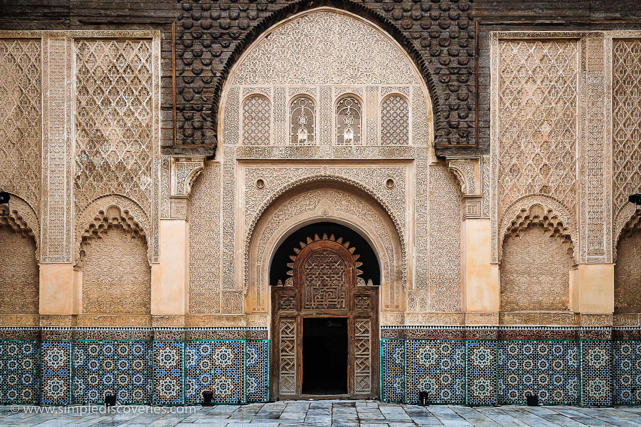 Morocco - Around-the-World Photos | Simple Discoveries