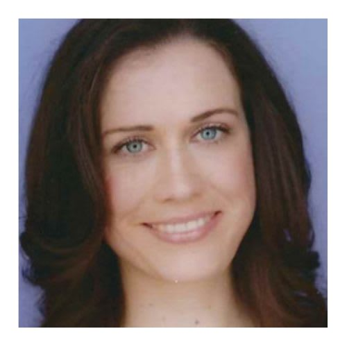 Alison McCabe, MS, GEP