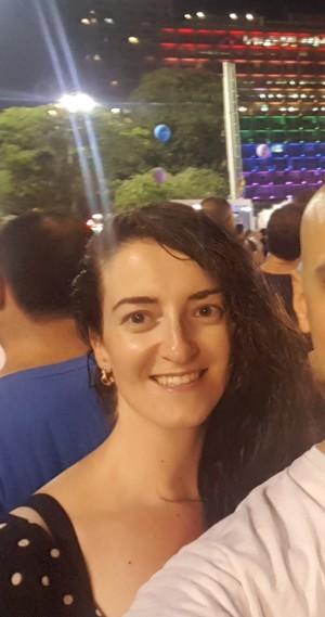 Dana Averbuch